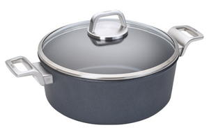 WOLL Diamond Lite 5.8-Quart Casserole Giveaway