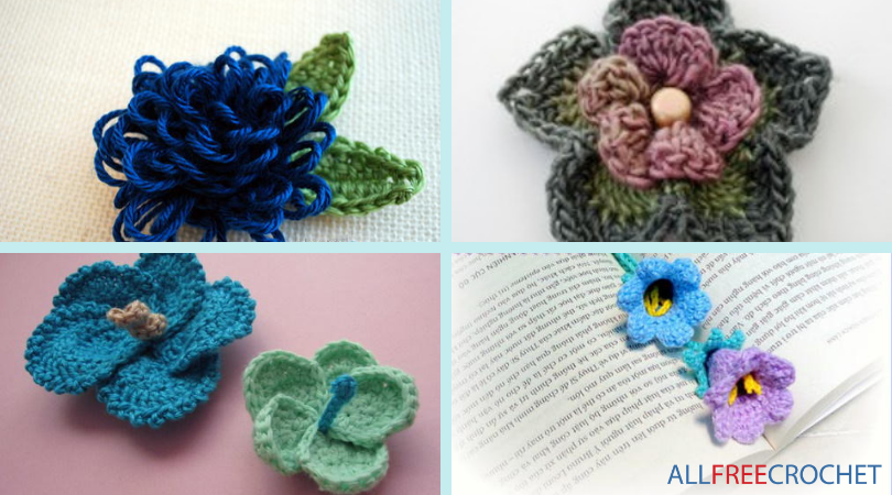 Allfreecrochet 100s Of Free Crochet Patterns