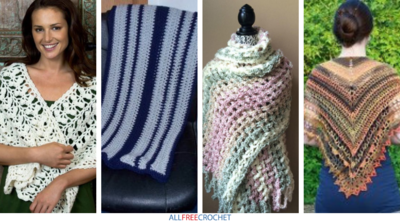 15 Prayer Shawl Patterns