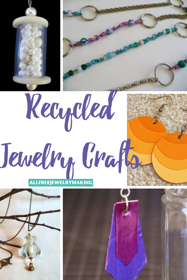 Chic Recycled Crafts 14 Jewelry Tutorials Old Circuit Boards Upcycled Into Jewels Electronic Waste Afj Extralarge800 Id 2962221v2962221