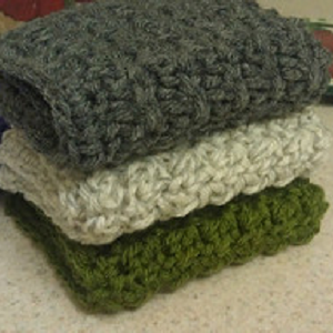 Durable Dish Cloths
