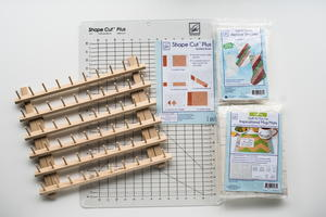 Quilting Supplies Medley Giveaway