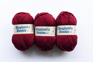 Red Plum Yarn Bundle Giveaway