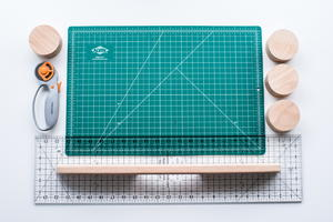 Jackson's Woodworks Ultimate Pattern Making Set Giveaway