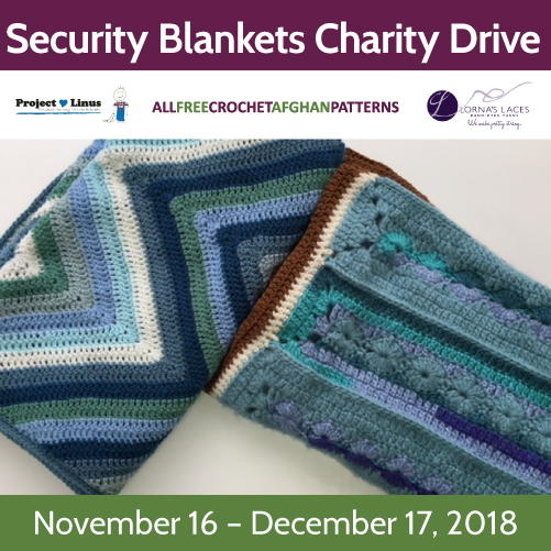 Security Blankets Charity Drive_square