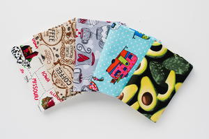 Novelty Print Fabric Bundle Giveaway