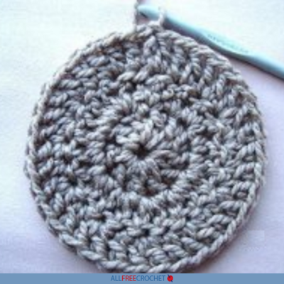How to Crochet in the Round  6 Free Crochet Patterns