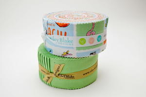 James & the Giant Peach Fabric Bundle Giveaway