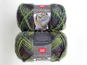 Dublin Colorscape Yarn Bundle Giveaway