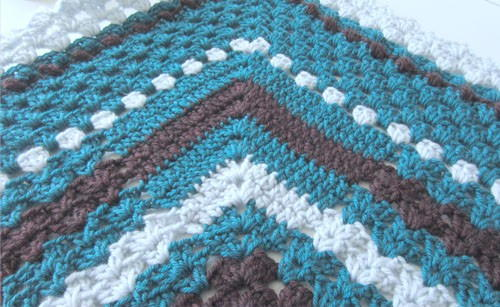Rectangular Sampler Blanket