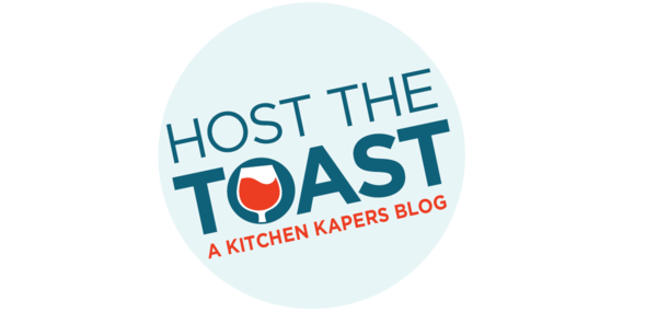 Host the Toast logo