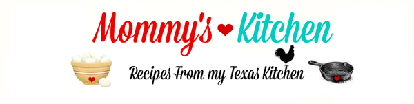 Mommy's Kitchen logo
