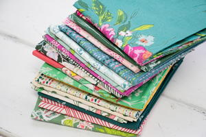 Signature Fabric Bundle Giveaway