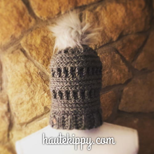Carly Slouch Hat