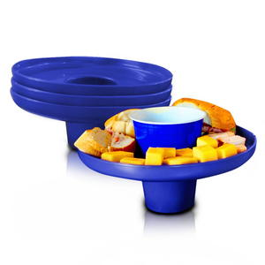TrayCups Party Plate Set Giveaway