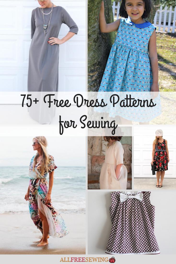 Dresses matric designs