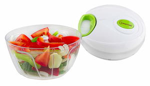 Brieftons Extraordinary Quickpull Food Chopper Giveaway