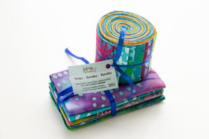 Stunning Batiks Fabric Bundle Giveaway