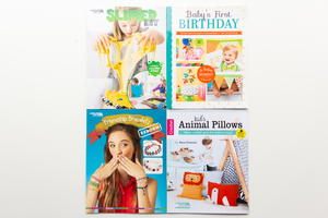 Fun Kids Book Bundle Assortment Giveaway