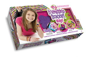 My Friendship Bracelet Maker Giveaway